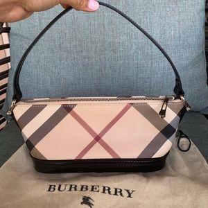 BURBERRY mini shoulder bag